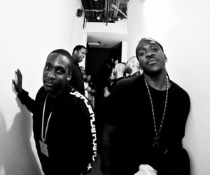 Pusha T X Kanye West, Young Jeezy - Amen