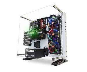 SkyTech Supremacy Gaming Computer