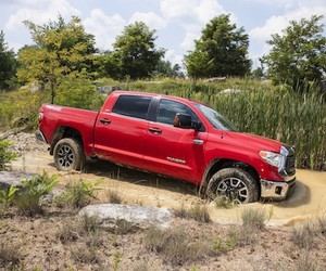 2014 Toyota Tundra Preview