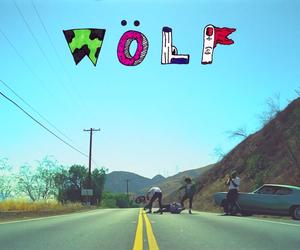Tyler the Creator - WOLF (Trailer)