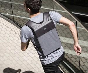 Under-The-Jack Laptop Pack