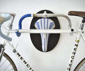 Upcycle Fetish | Bike Racks