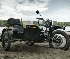 Ural Sportsman Adventurer