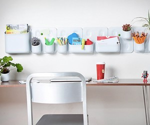 Urbio Wall Storage
