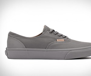 Vans Mono Leather Era Decon CA