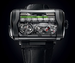 HYT Introduces Its Most Advanced Timepiece: the H3
