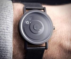 Reveal Timepiece