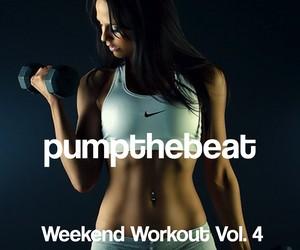 PumpTheBeat.com - Weekend Workout Vol. 4