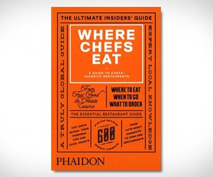 Where Chefs Eat 2015