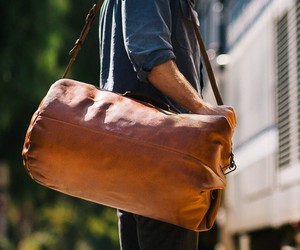 Military Duffle Bag | by Whipping Post