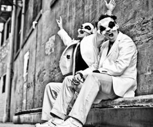 The White Panda – G.O.O.D.G.I.R.L.S