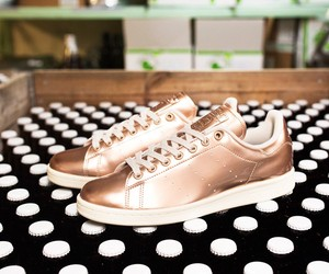 Sneakersnstuff  x adidas Originals Copper Kettle