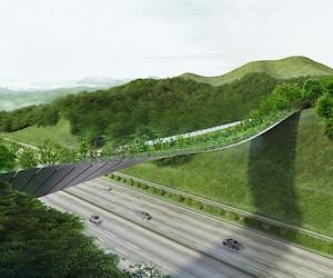 Eco Bridge Design