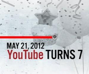 Happy 7th Birthday YouTube