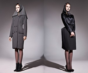 Zuo Corp Fall/Winter 2011 Collection